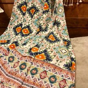 Spense Dresses - Spense Bohemian Dress/Tunic 🍄